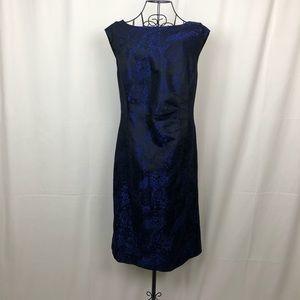 BLACK LABEL by EVAN-PICONE sheath dress 16